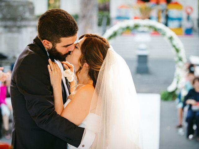 Il matrimonio di Domenico e Giorgia a Roma, Roma 31