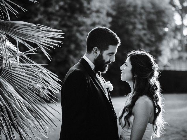 Il matrimonio di Domenico e Giorgia a Roma, Roma 36