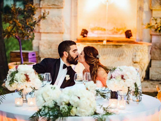 Il matrimonio di Domenico e Giorgia a Roma, Roma 40