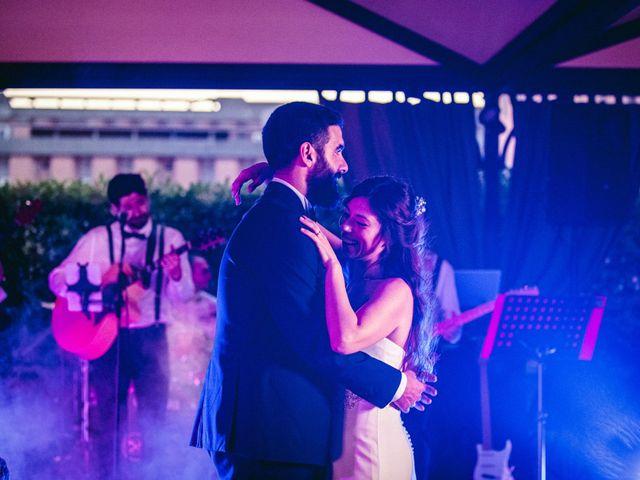 Il matrimonio di Domenico e Giorgia a Roma, Roma 41