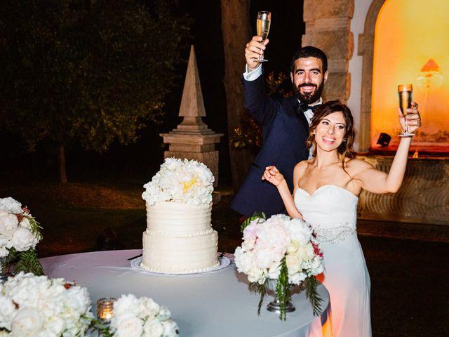 Il matrimonio di Domenico e Giorgia a Roma, Roma 47