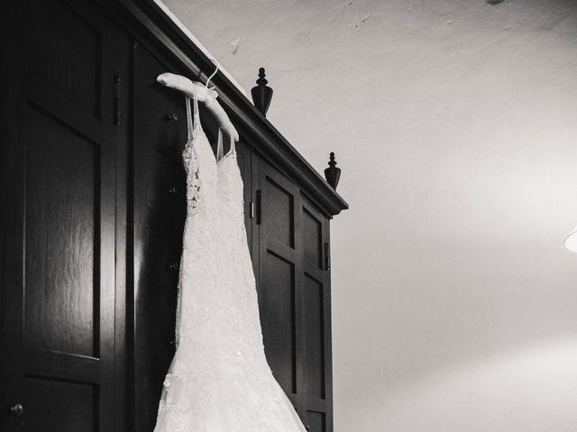 Il matrimonio di Jorge e Paulina a Amalfi, Salerno 1