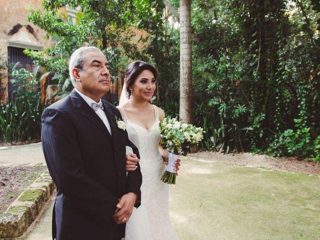 Il matrimonio di Jorge e Paulina a Amalfi, Salerno 13