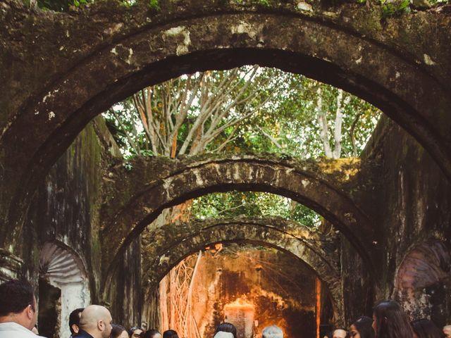 Il matrimonio di Jorge e Paulina a Amalfi, Salerno 14