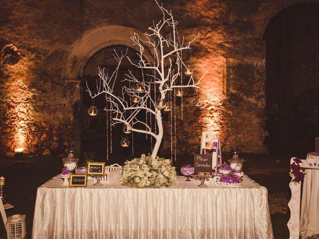 Il matrimonio di Jorge e Paulina a Amalfi, Salerno 18
