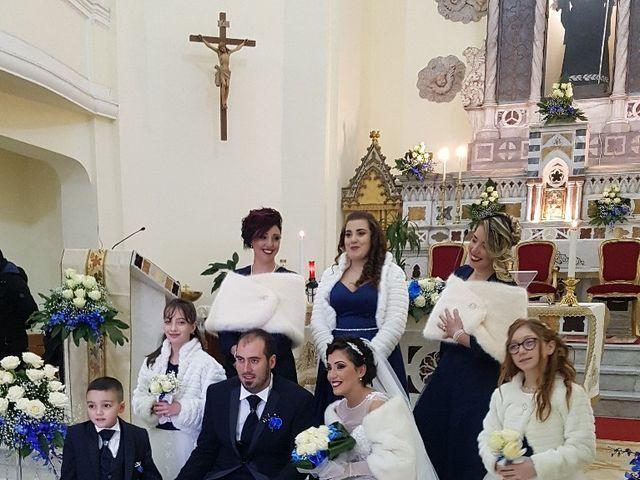 Il matrimonio di Fabio e Emanuela  a Catanzaro, Catanzaro 6