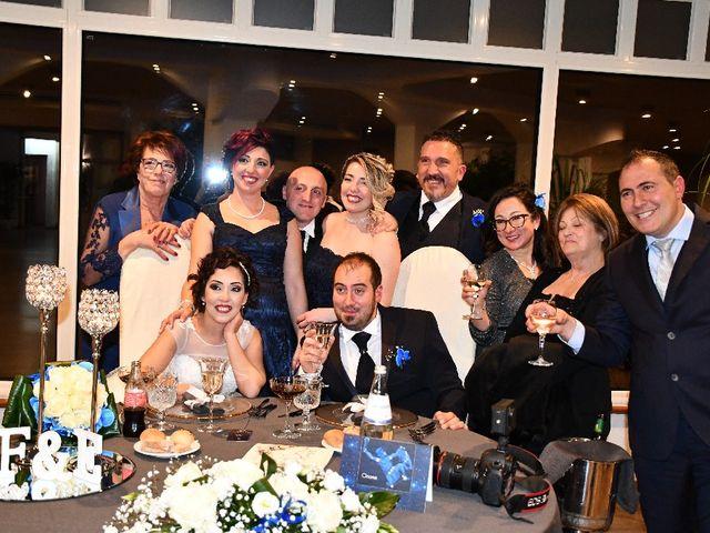 Il matrimonio di Fabio e Emanuela  a Catanzaro, Catanzaro 10