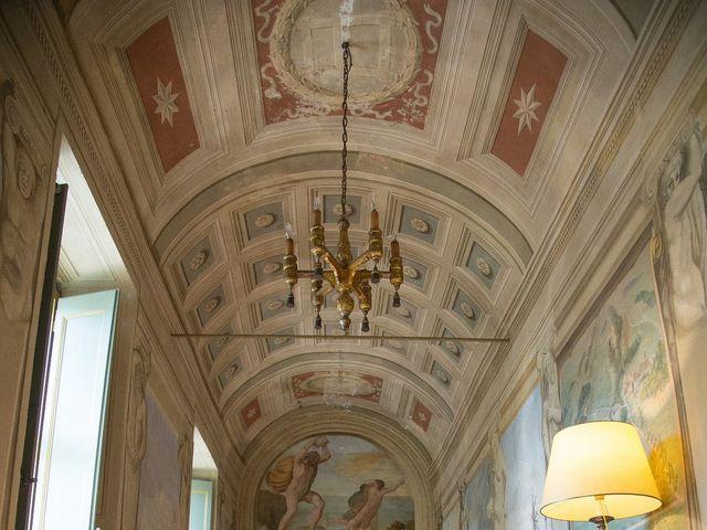 Il matrimonio di Gianluca e Flavio a Fiumicino, Roma 15