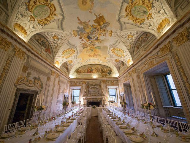 Il matrimonio di Gianluca e Flavio a Fiumicino, Roma 25