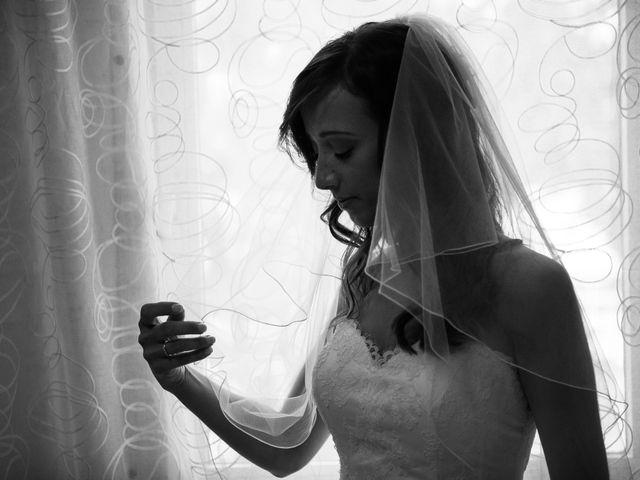 Il matrimonio di Alessandra e Gianluca a Parma, Parma 16