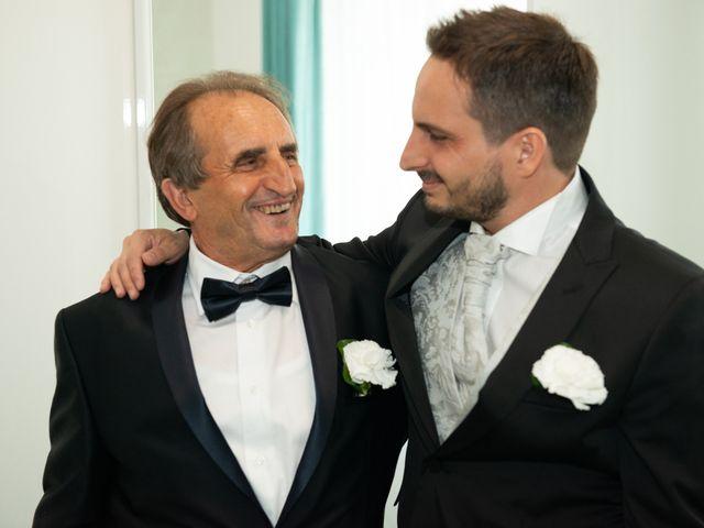 Il matrimonio di Alessandra e Gianluca a Parma, Parma 19