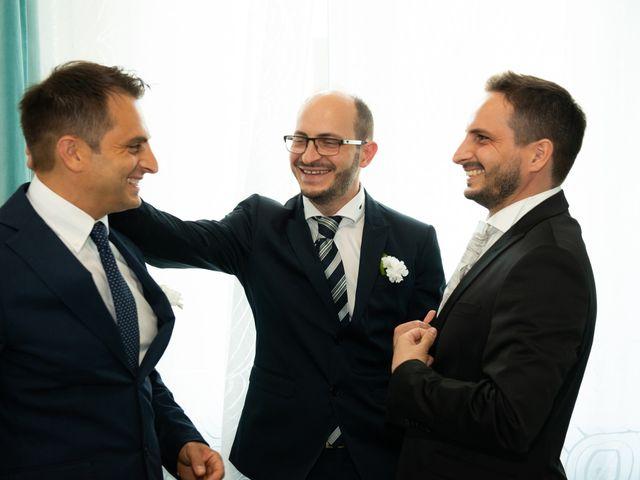 Il matrimonio di Alessandra e Gianluca a Parma, Parma 20