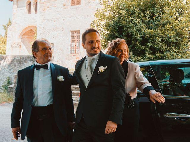 Il matrimonio di Alessandra e Gianluca a Parma, Parma 21