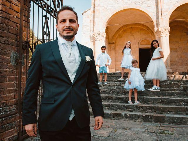 Il matrimonio di Alessandra e Gianluca a Parma, Parma 22