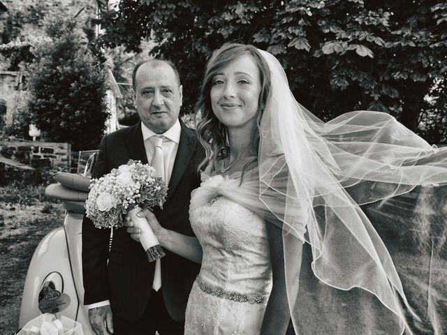 Il matrimonio di Alessandra e Gianluca a Parma, Parma 24