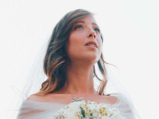 Il matrimonio di Alessandra e Gianluca a Parma, Parma 25