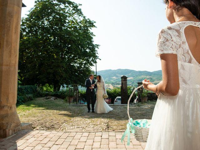 Il matrimonio di Alessandra e Gianluca a Parma, Parma 28