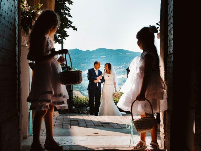 Il matrimonio di Alessandra e Gianluca a Parma, Parma 29