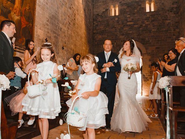 Il matrimonio di Alessandra e Gianluca a Parma, Parma 31
