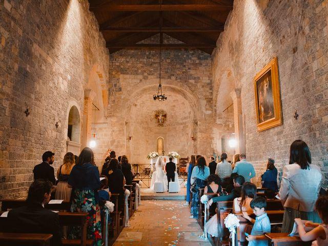 Il matrimonio di Alessandra e Gianluca a Parma, Parma 33