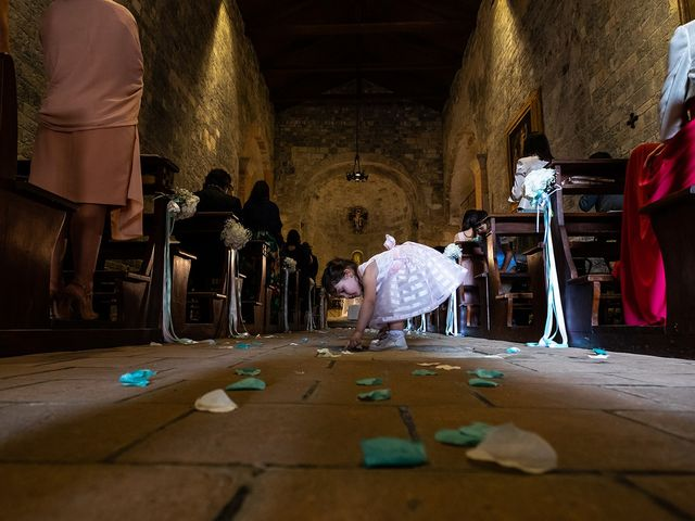 Il matrimonio di Alessandra e Gianluca a Parma, Parma 34