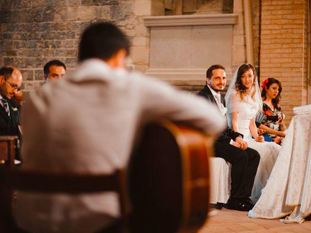 Il matrimonio di Alessandra e Gianluca a Parma, Parma 35