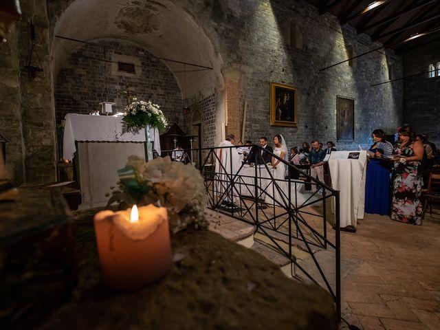 Il matrimonio di Alessandra e Gianluca a Parma, Parma 36