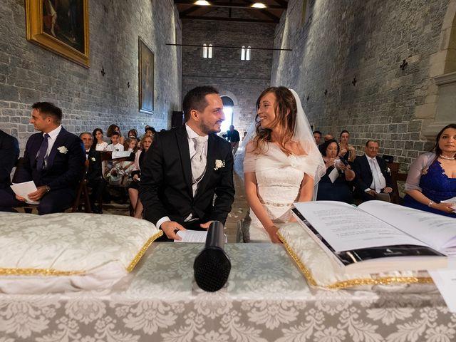 Il matrimonio di Alessandra e Gianluca a Parma, Parma 37