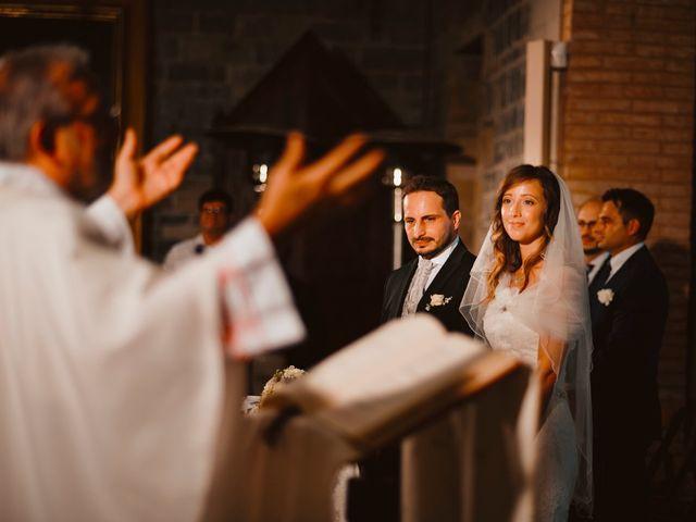 Il matrimonio di Alessandra e Gianluca a Parma, Parma 38