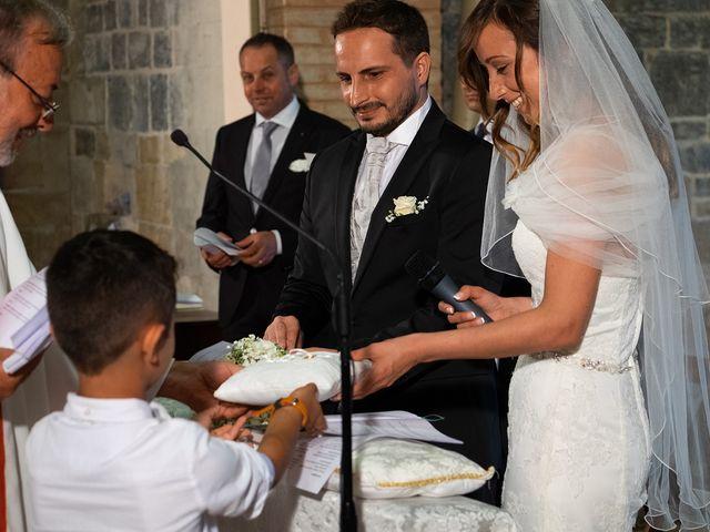 Il matrimonio di Alessandra e Gianluca a Parma, Parma 39