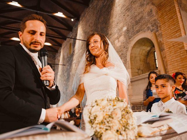 Il matrimonio di Alessandra e Gianluca a Parma, Parma 41