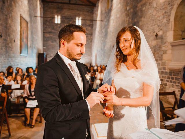 Il matrimonio di Alessandra e Gianluca a Parma, Parma 43