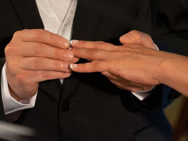 Il matrimonio di Alessandra e Gianluca a Parma, Parma 44