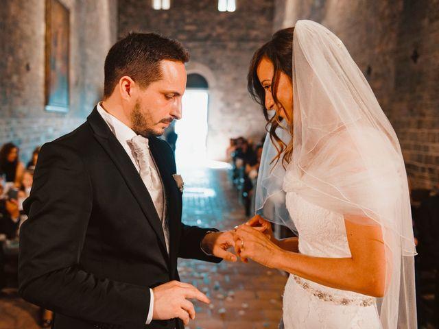 Il matrimonio di Alessandra e Gianluca a Parma, Parma 45