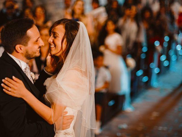 Il matrimonio di Alessandra e Gianluca a Parma, Parma 46
