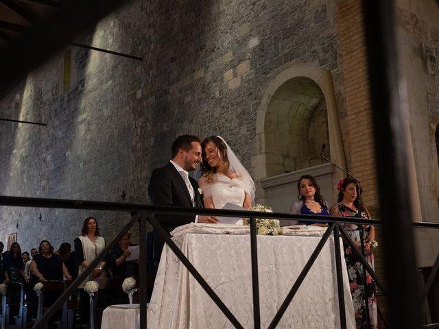 Il matrimonio di Alessandra e Gianluca a Parma, Parma 48