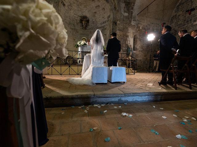 Il matrimonio di Alessandra e Gianluca a Parma, Parma 49