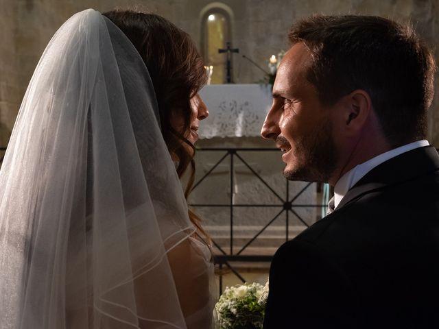 Il matrimonio di Alessandra e Gianluca a Parma, Parma 50