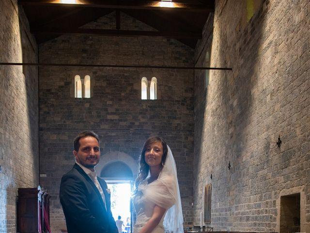 Il matrimonio di Alessandra e Gianluca a Parma, Parma 52