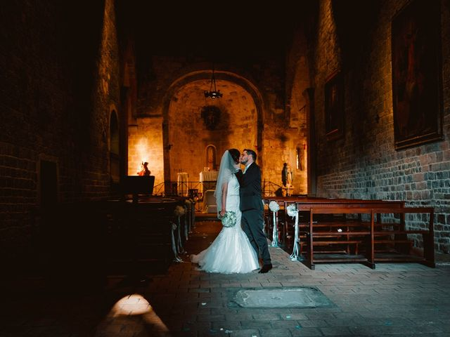 Il matrimonio di Alessandra e Gianluca a Parma, Parma 53