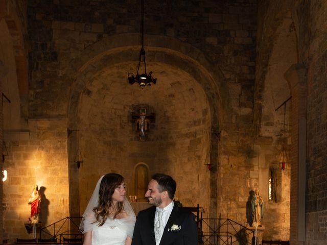 Il matrimonio di Alessandra e Gianluca a Parma, Parma 55