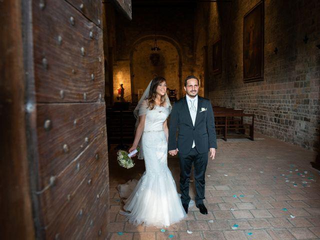 Il matrimonio di Alessandra e Gianluca a Parma, Parma 56