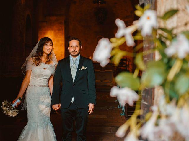 Il matrimonio di Alessandra e Gianluca a Parma, Parma 57