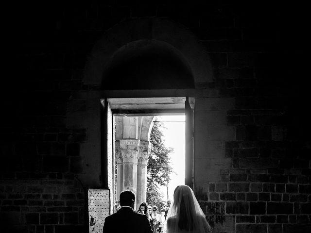 Il matrimonio di Alessandra e Gianluca a Parma, Parma 58