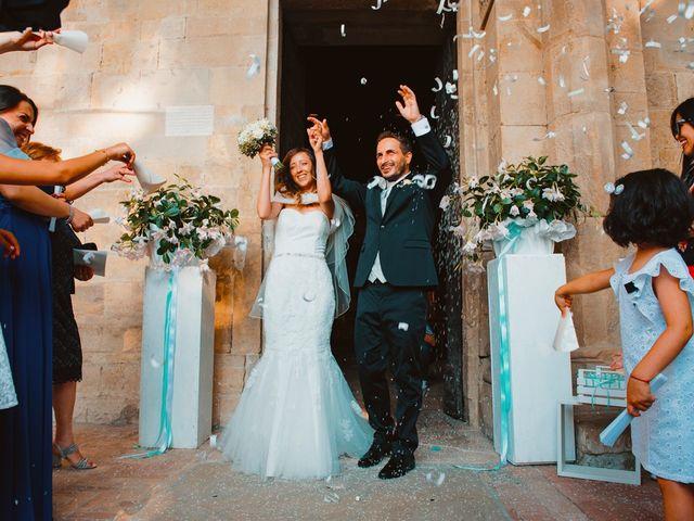 Il matrimonio di Alessandra e Gianluca a Parma, Parma 60