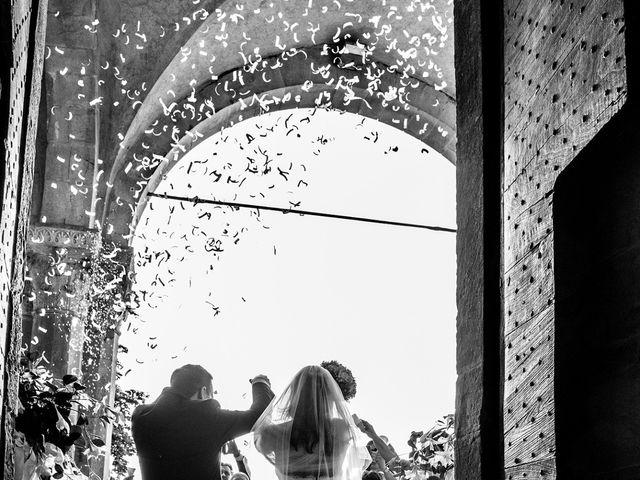 Il matrimonio di Alessandra e Gianluca a Parma, Parma 61