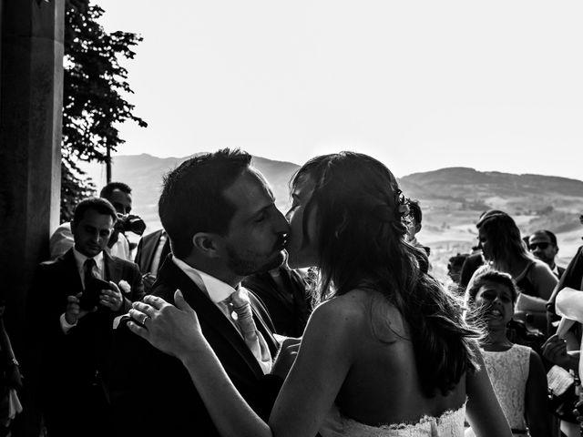 Il matrimonio di Alessandra e Gianluca a Parma, Parma 62