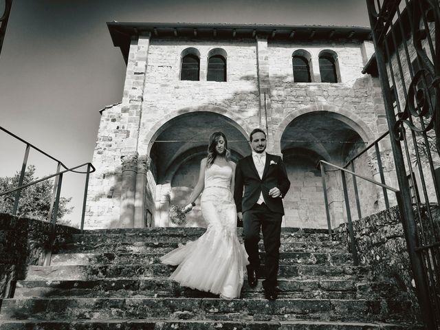 Il matrimonio di Alessandra e Gianluca a Parma, Parma 64