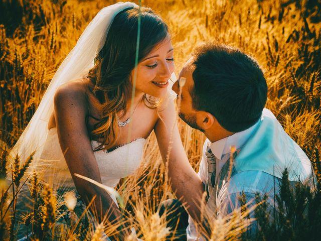 Il matrimonio di Alessandra e Gianluca a Parma, Parma 1