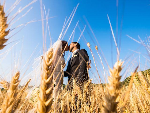 Il matrimonio di Alessandra e Gianluca a Parma, Parma 71